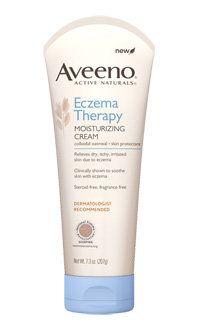 stress eczema on face