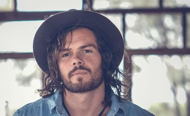 Indigenous singer/songwriter Benny Walker supports Dan Sultan at Zoo Twilights, Friday, 13 February 2015. Tickets on sale now http://www.zoo.org.au/melbourne/whats-on/dan-sultan