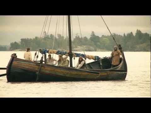 Vikingar - Runor och myter - YouTube