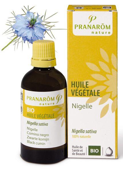 L'huile végétale de nigelle (cumin noir) de chez PRANAROM ne sent pas bon mais hydrate votre peau en profondeur et ravive le teint. Limite aussi les imperfections, et c'est vrai. Quelques gouttes à étaler sur le visage tous les soirs. En plus d'être magique, elle est économique. Milesker !