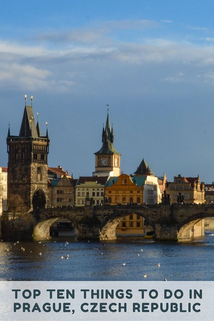 Things to Do in Prague As a First Time Visitor - 2019 ...