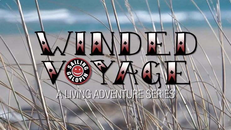 Winded Voyage | Episode 4 | Getting Sun Fizzed