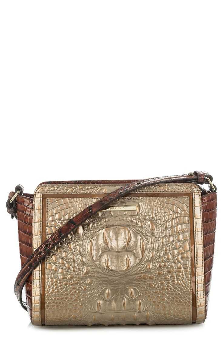 New BRAHMIN Carrie Croc-Embossed Leather Crossbody Bag online. Enjoy the absolute best in Liebeskind Bags from top store. Sku ldtc40074xozy92857