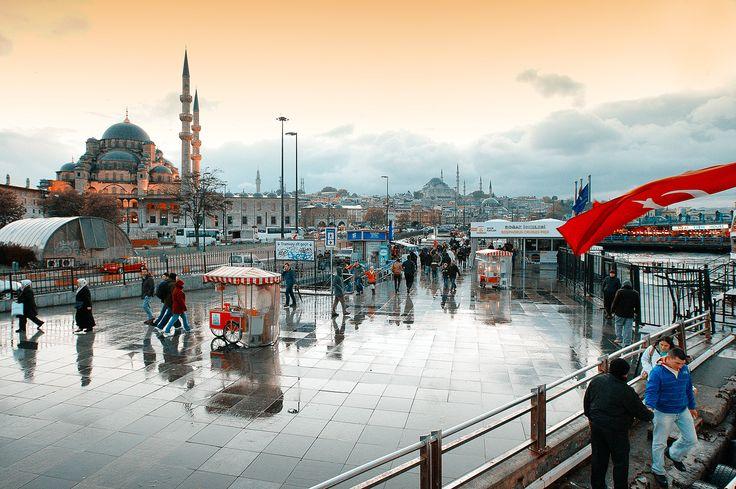 Eminönü _ İstanbul