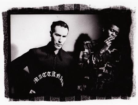 Massive Attack: Cool Brizzies!