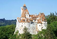 ROUMANIE • Le château de Bran prisonnier de la légende de Dracula