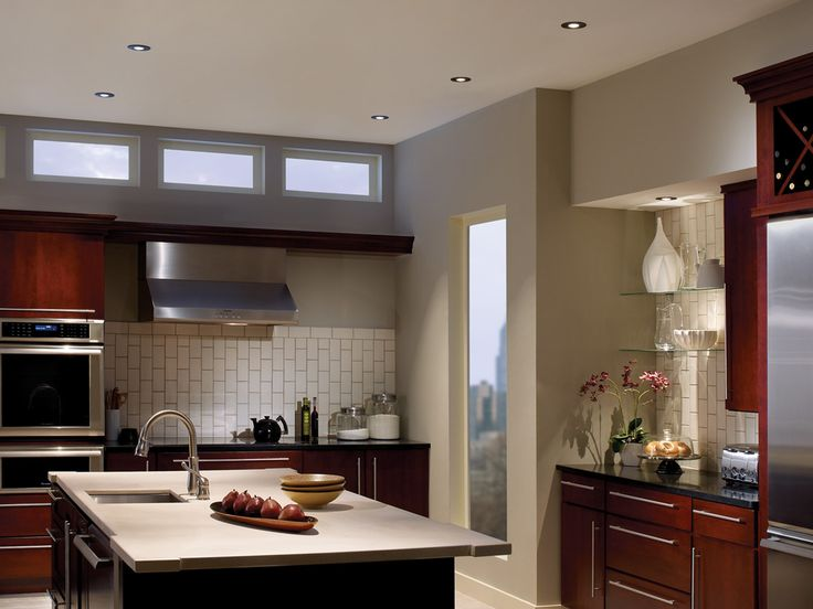 recessed led lights for kitchen 16 best images about get an instant on with led recessed 7644