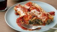 Lasagna Rolls Recipe | Giada De Laurentiis | Food Network