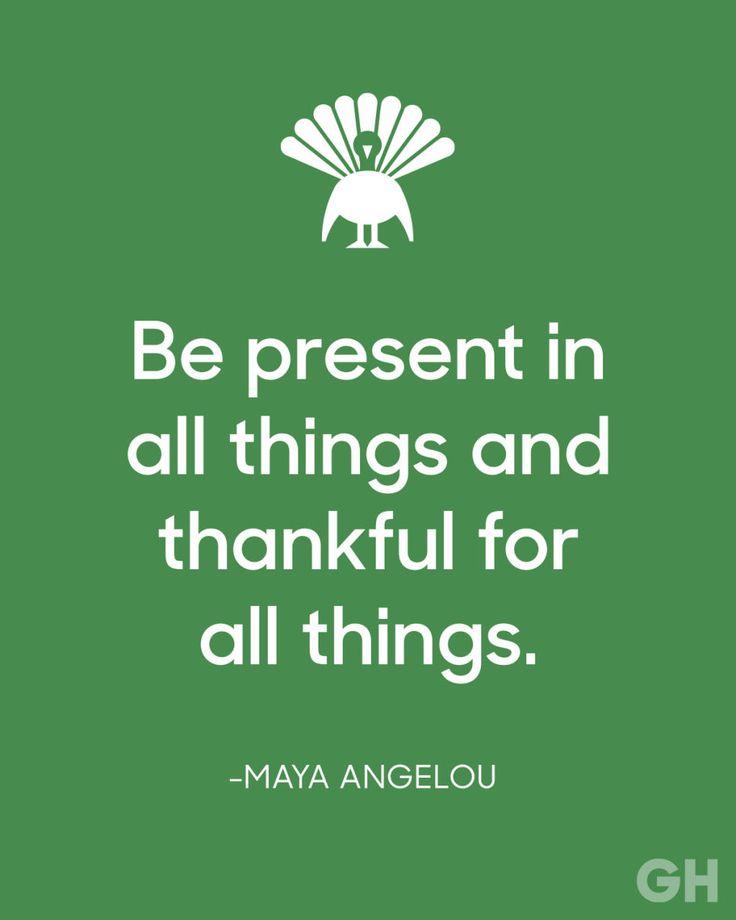 Maya Angelou - GoodHousekeeping.com