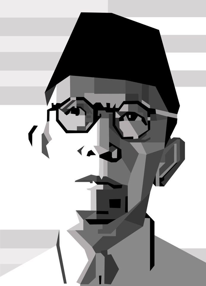 Soewardi Soerdjaningrat or Ki Hajar Dewantara