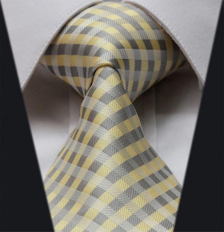 Luxusná pánska sada - kravata a vreckovka - vzor23