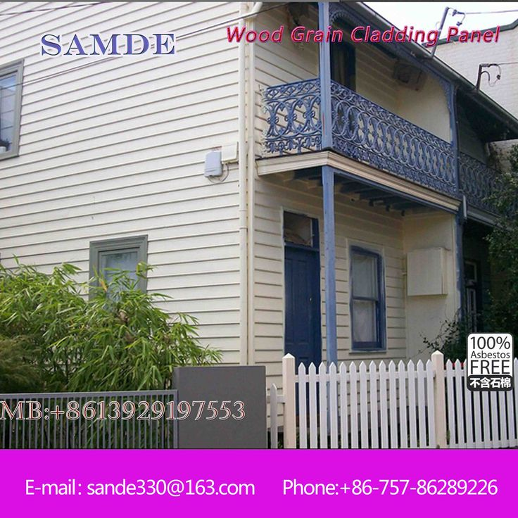 Fiber Cement Weatherboard For Cladding And Facade Decoration. Suitable For  Use In A High Requirement Of Illicit Close Sex And Sound Insulation Requu2026
