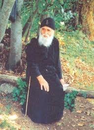 Elder Paisios of Mount Athos (Greek: Γέρων Παΐσιος ο Αγιορείτης), born Arsenios Eznepidis (1924–1994), was a well-known Eastern Orthodox monk from Farasa, Cappadocia. He is famous for his spiritual teachings
