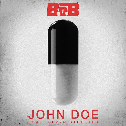 New Music: B.O.B. Ft Sevyn Streeter – John Doe (Remix)