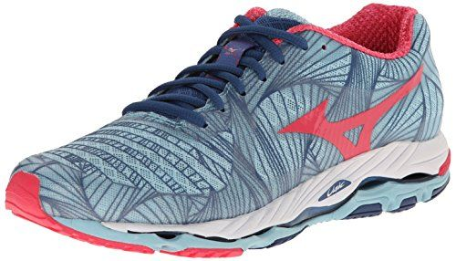 nice Mizuno Women's Wave Paradox Running Shoe