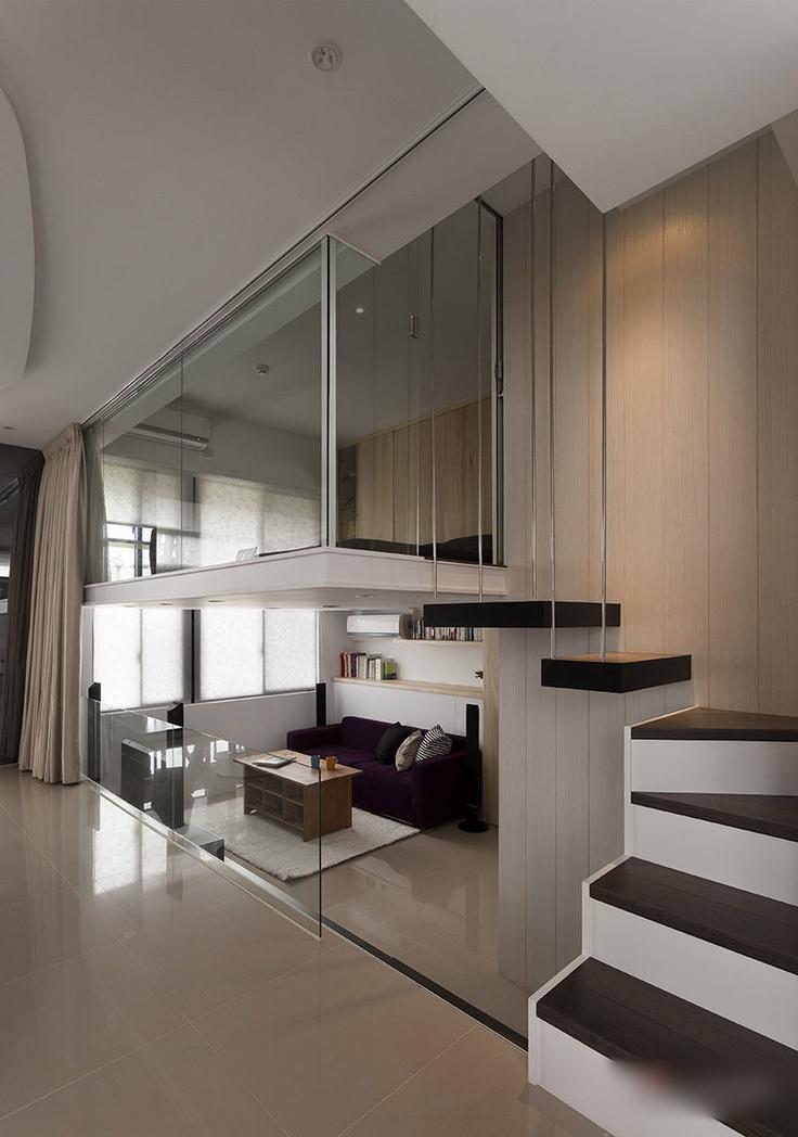 Decoholic » Modern And Stylish Small Apartment