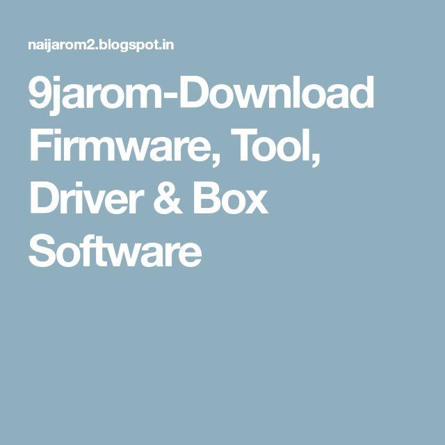9jarom-Download Firmware, Tool, Driver & Box Software | AllMobiTool