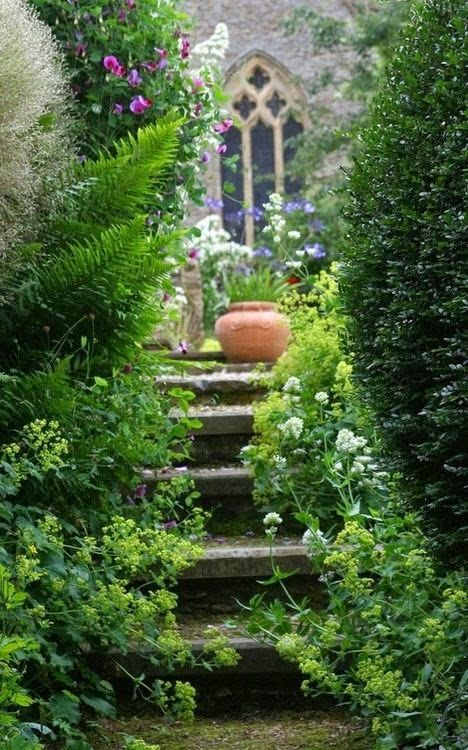 Pathways In Gardens 853 best garden—stairs & paths images on pinterest | landscaping