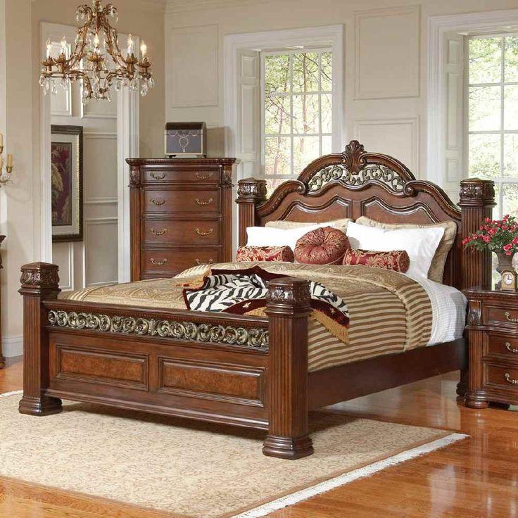 King Bed Sets For Sale