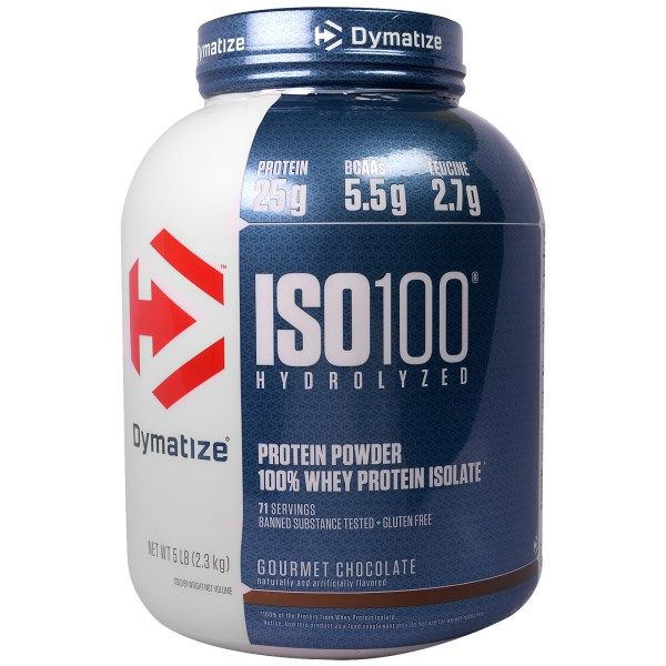 EXTRA SALE on #iHerb Dymatize Nutrition ISO 100 Hydrolyzed $59,68 OFF - Now $71,11 #RT Discount applied in cart