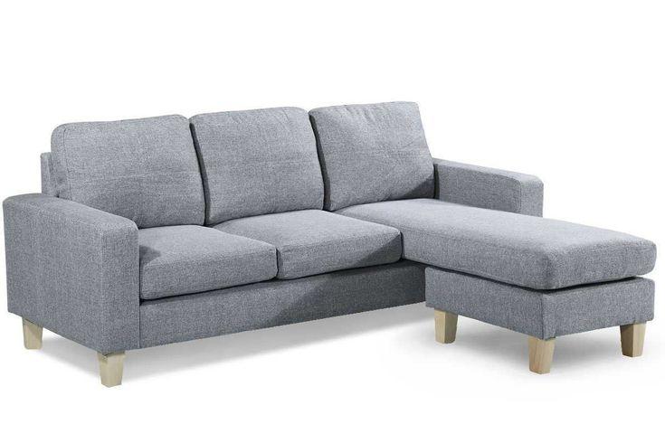 Admaston Relax Corner Sofa Chaise