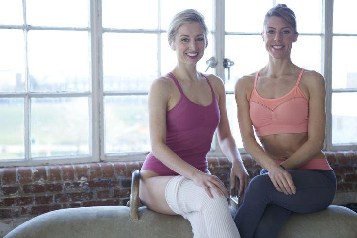 Ballet Bootcamp creators - Sleek Technique