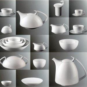 Tac Gropius Rosenthal studio line contemporty design