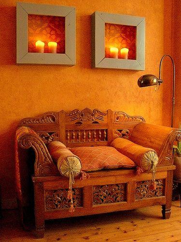 Марокканский стиль в интерьере популярен как никогда ~ Дизайн красивых интерьеров и вещей