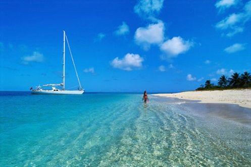 Ilhas Maurício - Cenários paradisíacos