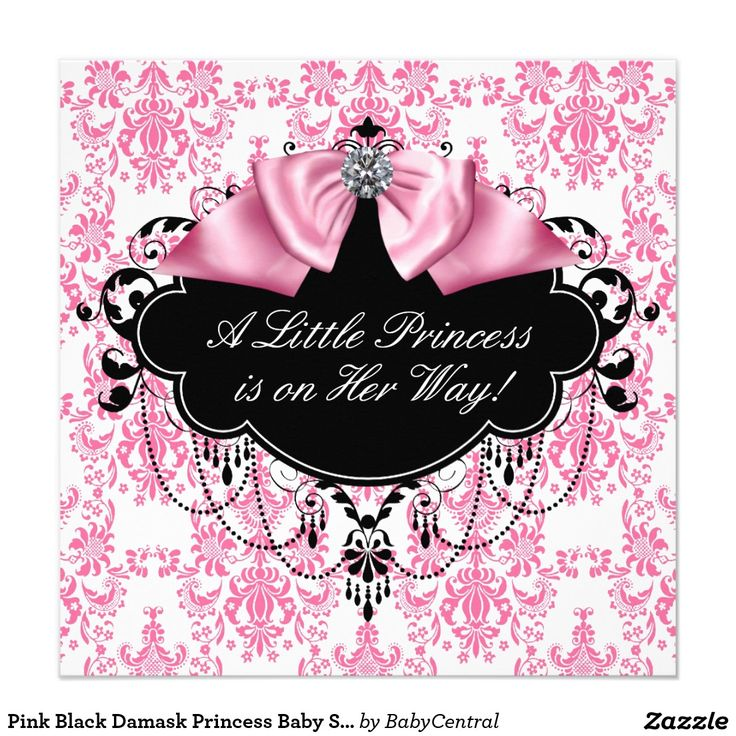 118 best Cards Zazzle images on Pinterest   Baby shower invitations ...