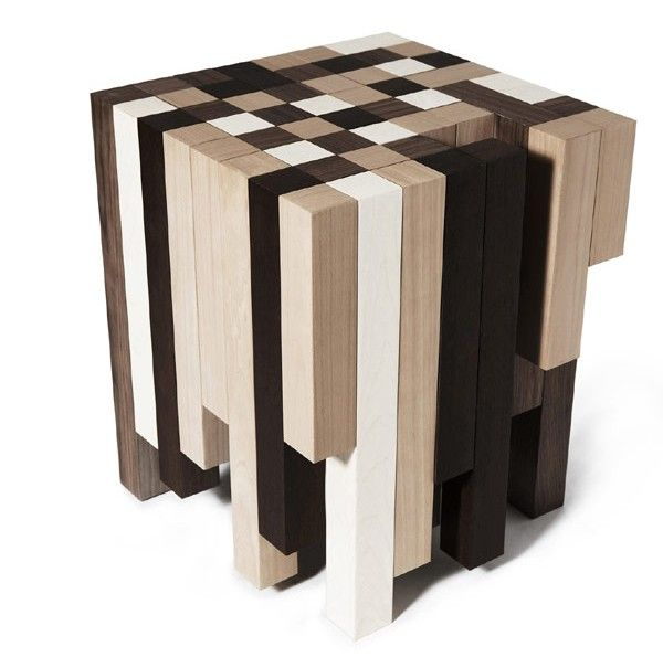 Awesome Best 25+ Cube Furniture Ideas On Pinterest | Compact Table And Chairs,  Coffee Chairs And Cube Coffee Table