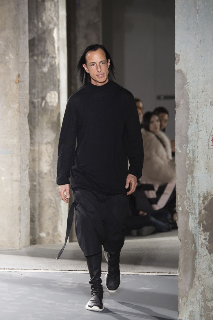 Open Toe CYCLOPS CANTILEVERED KNEE HIGH Boots Fall/winterRick Owens wRdfUD