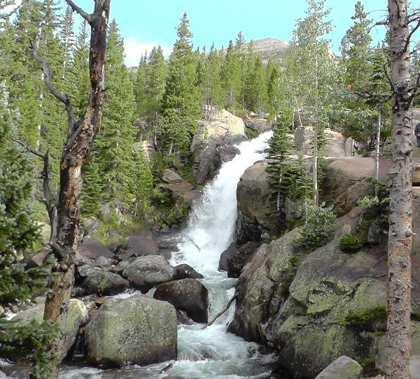 Waterfall Hikes Near Denver Colorado: 93 Best Colorado Images On Pinterest
