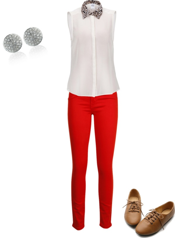 """""""casual dress."""" by katielarsen on Polyvore"""