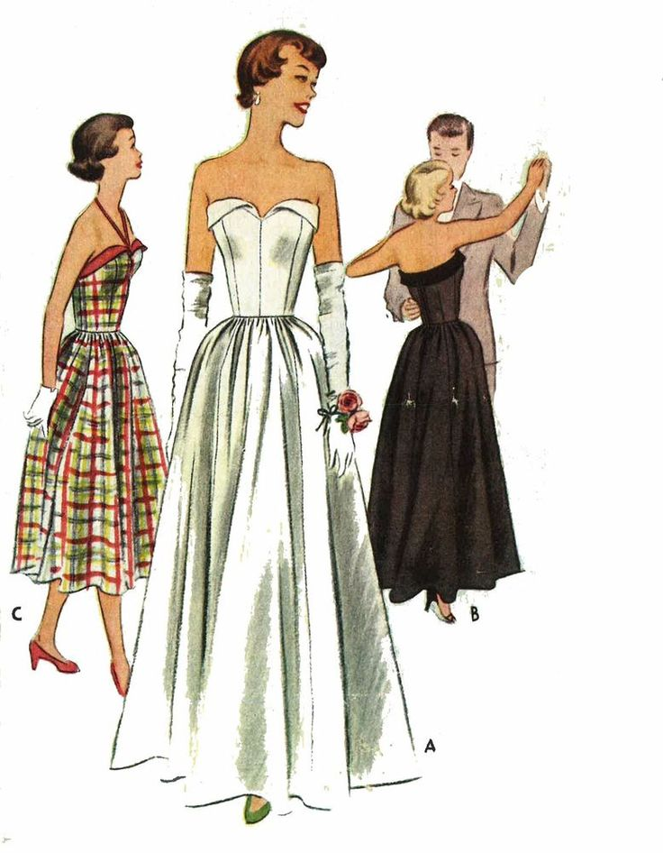 3492 best sewing images on pinterest vintage dresses for Vintage wedding dresses miami