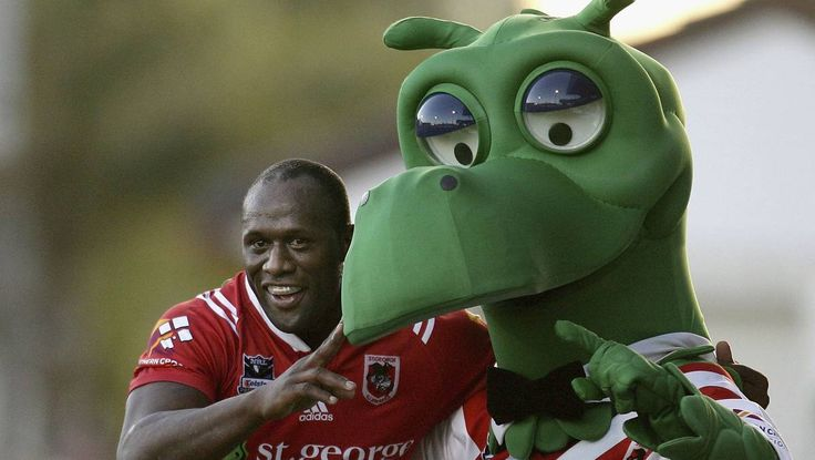 GALLERY: A look back at Wendell Sailor's career