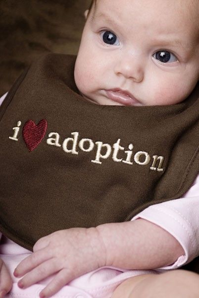 54 best adoption gift ideas images on pinterest bodysuit foster i heart adoption bib adoption gifts adoption apparel by therhouse negle Choice Image