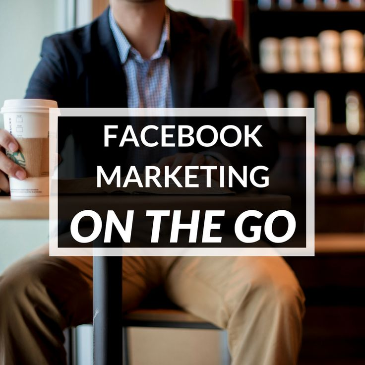 On the move? Use these Facebook marketing ideas to get your real estate business ready for the New Year, wherever you are!