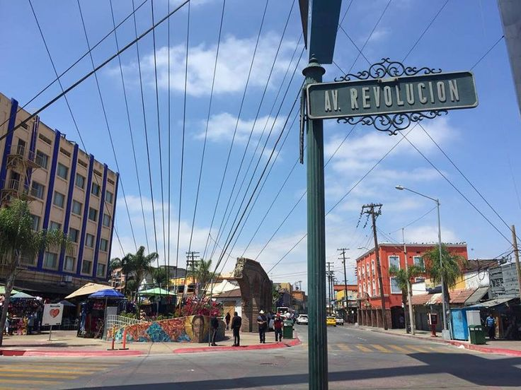 A walk on Avenida Revolucion is a must when you visit Tijuana!  Adventure by iambooogz  #Revolucion #Tijuana #Baja #Mexico