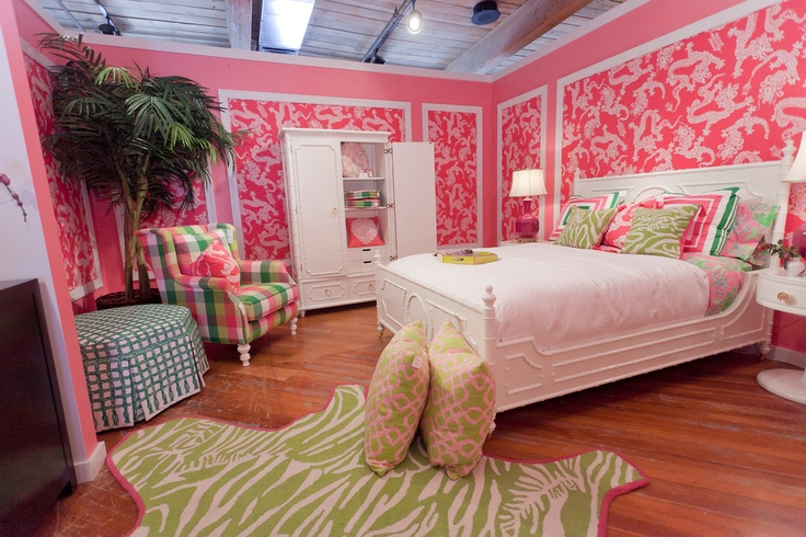 lilly pulitzer anthropologie pintowin for the home