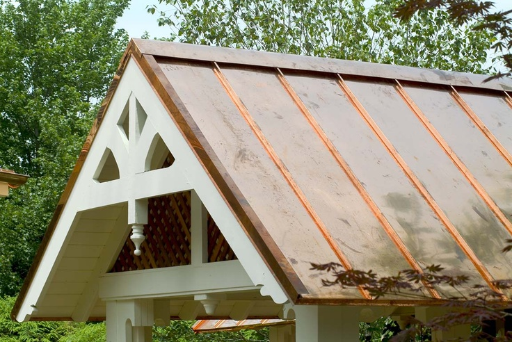 22 Best Copper Roofing Images On Pinterest Copper Roof