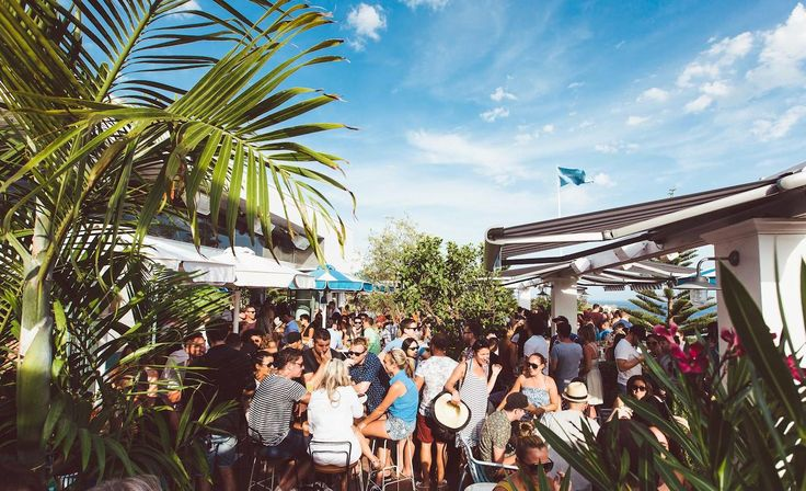 Coogee Pavilion (Sydney) — Shortlisted for Best Australia and Pacific Restaurant 2015