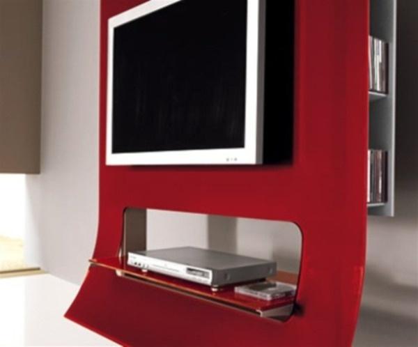 Living Room Home Theatre By Doimoidea. Unique Tv StandsPlasma ...