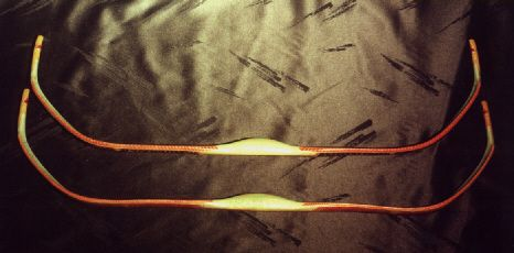 Two Turkish Bows