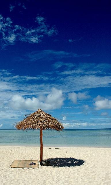 Tevua - Fiji