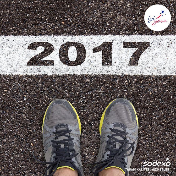 Yeni yıl kapıda! 2017'de daha sağlıklı olabilmek için uygulanması gerekenleri Klinik Pilates Eğitmeni Ayça Kaşıkçı, yeni bültenimizde sizler için anlatıyor.