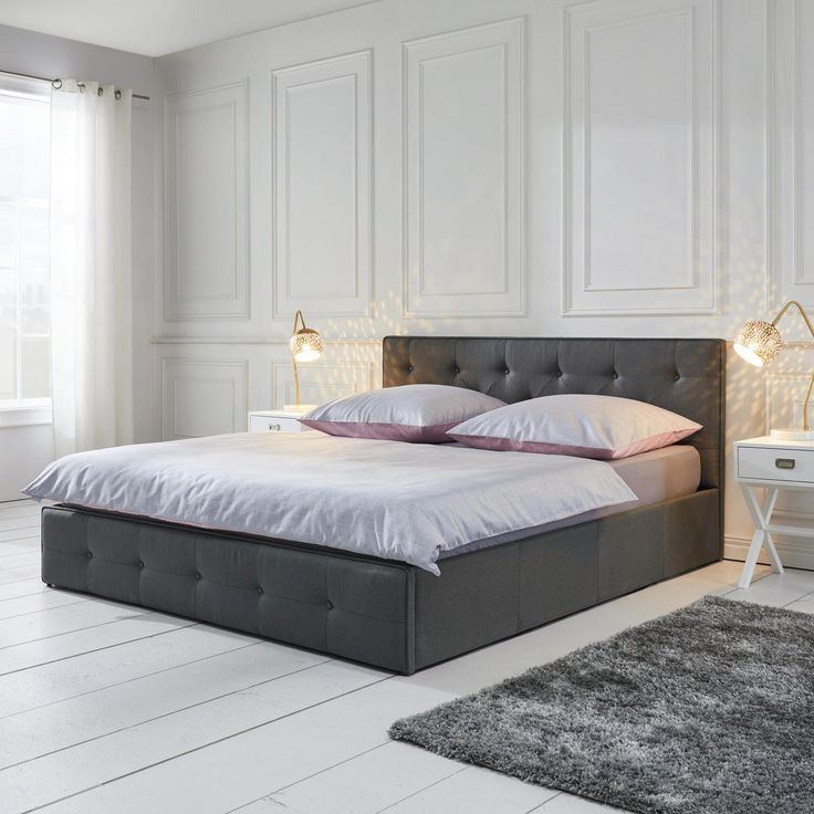 Bett Julie ca.180x200cm in 2019 Bett, Bett 180x200 und