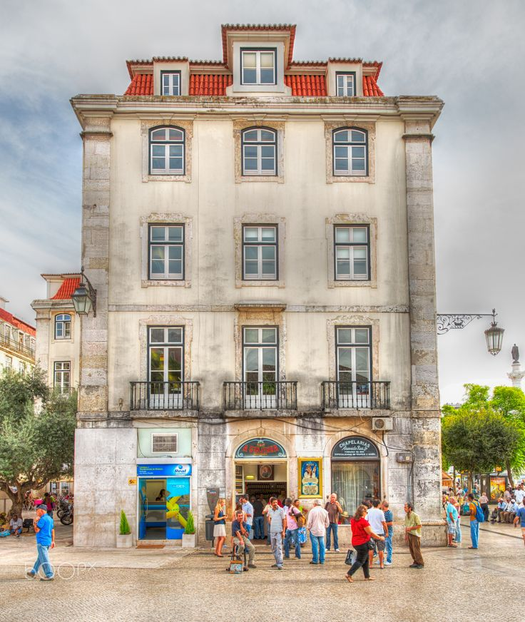 Lisboa - null