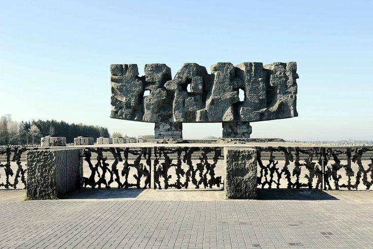 Majdanek Memorial