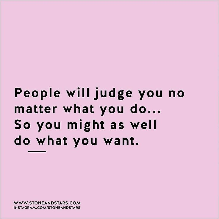 No one is better then anyone, nor has the right to JUDGE. People who judge typically has the most secrets.